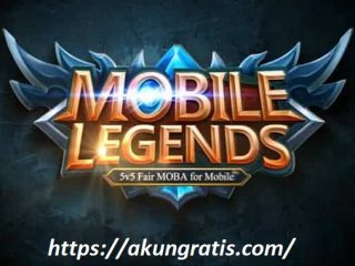 Akun Mobile Legends Gratis 2018